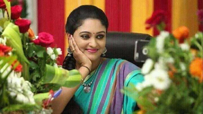 Sreeja Senthil Kumar Wiki