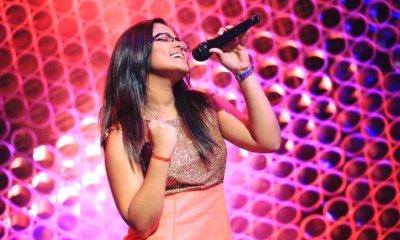Super Singer Rakshita Wiki