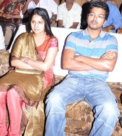 Vijay Wife Sangeeta Wiki, Biography, Age, Family, Details