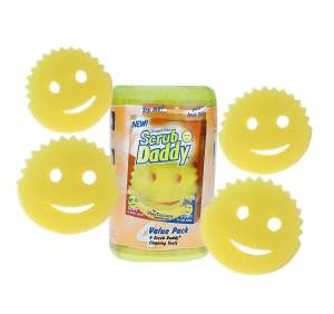 Scrub Daddy India