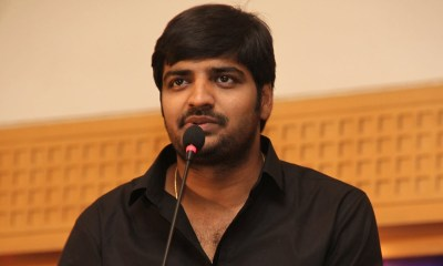 Actor Sathish Wiki