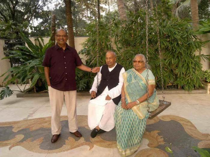 Vedanta Resources Plc Founder Anil Agarwal Wiki