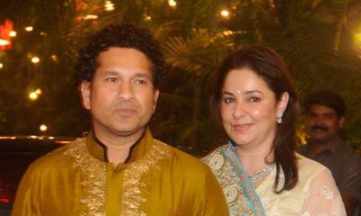 Anjali Tendulkar Images