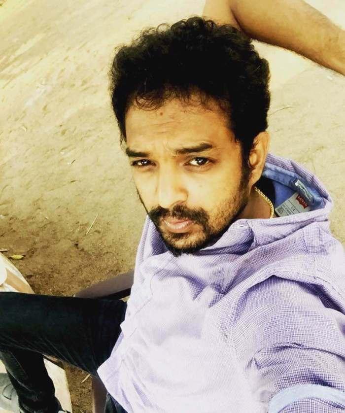 Arumuga Kumar Wiki