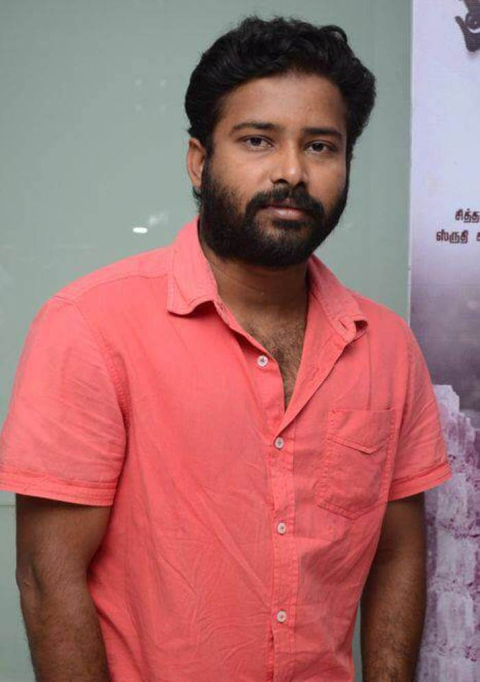 Attakathi Dinesh Images