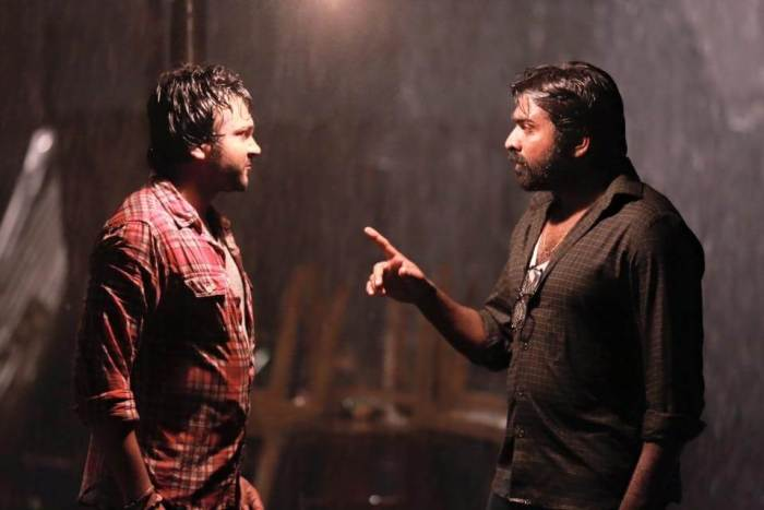 Bobby Simha Images