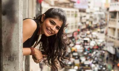 Chinmayi Images
