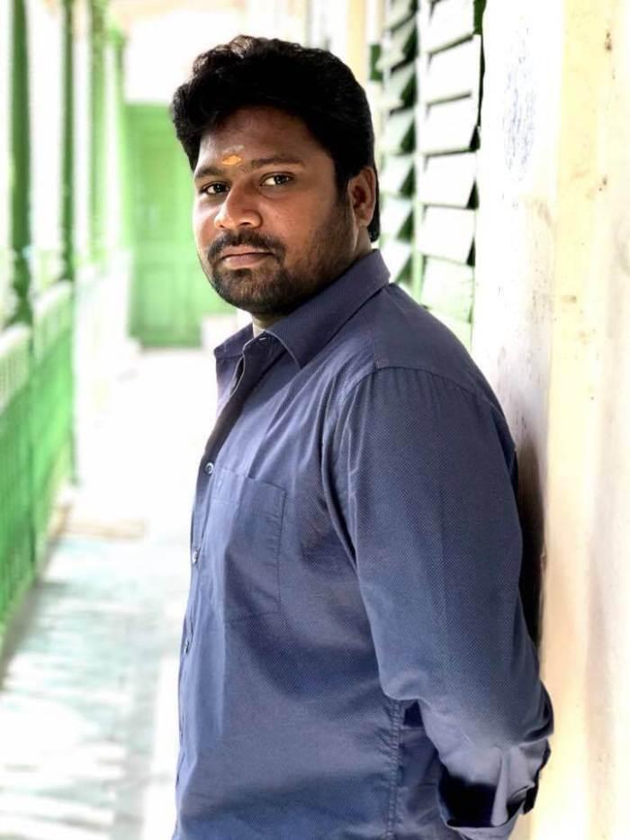 Dhilip Subbarayan wiki