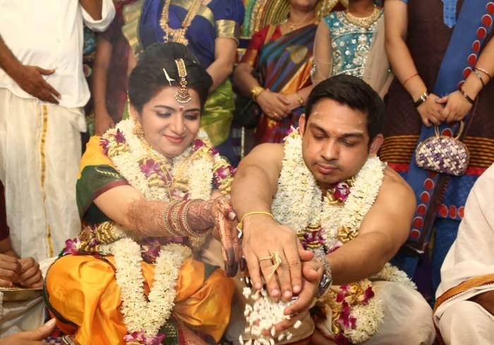 Dhivyadharshini Images | DD Wiki