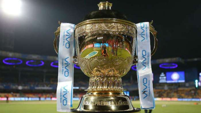 IPL Winner Trophy