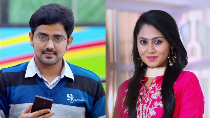 Kalyanamam Kalyanam Serial Cast & Crew
