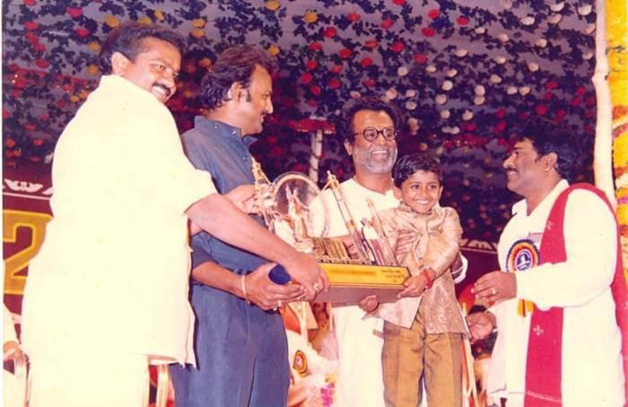 Master Mahendran Wiki