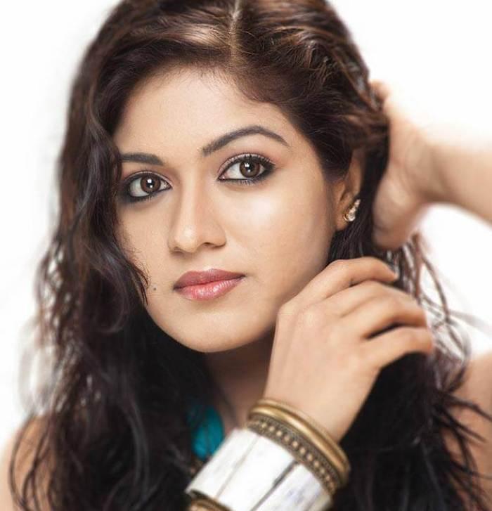 Meghana Raj wiki