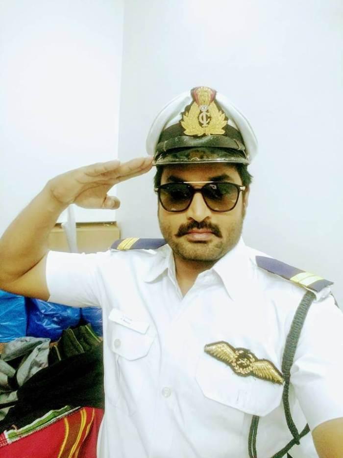 Mirchi Senthil Kumar Wiki