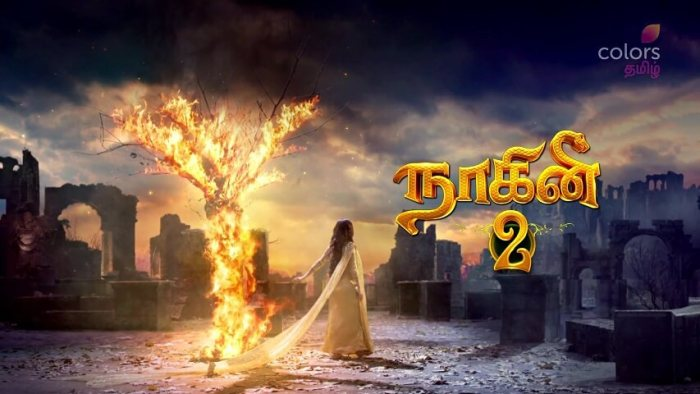 Naagini 2 Serial (TV Series) Episodes, Cast & Crew | Colors