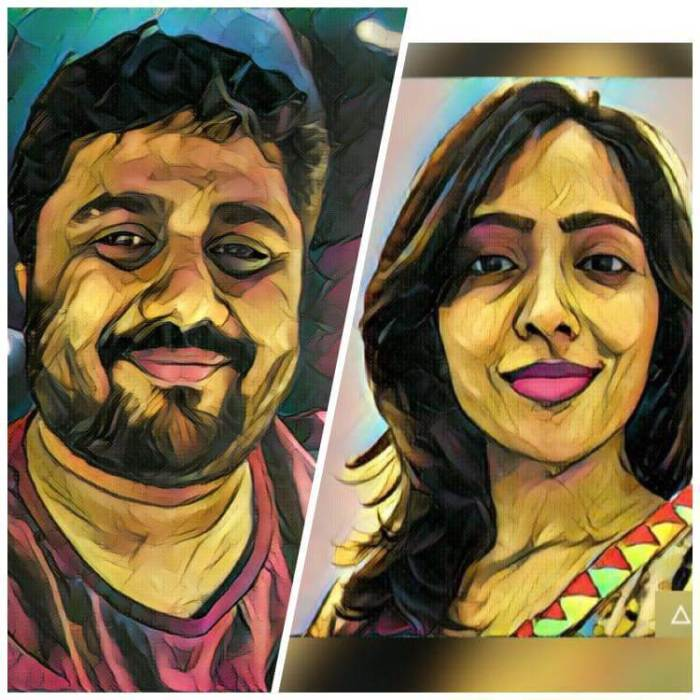 Neha Gnanavel Photos