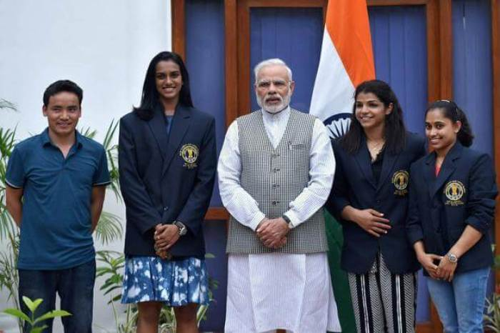 P. V. Sindhu Wiki