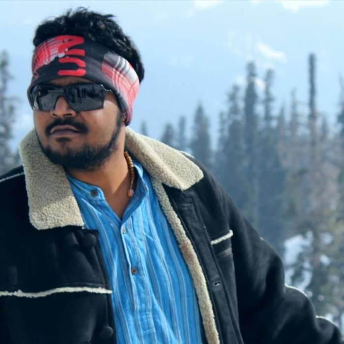 R. Ajay Gnanamuthu wiki