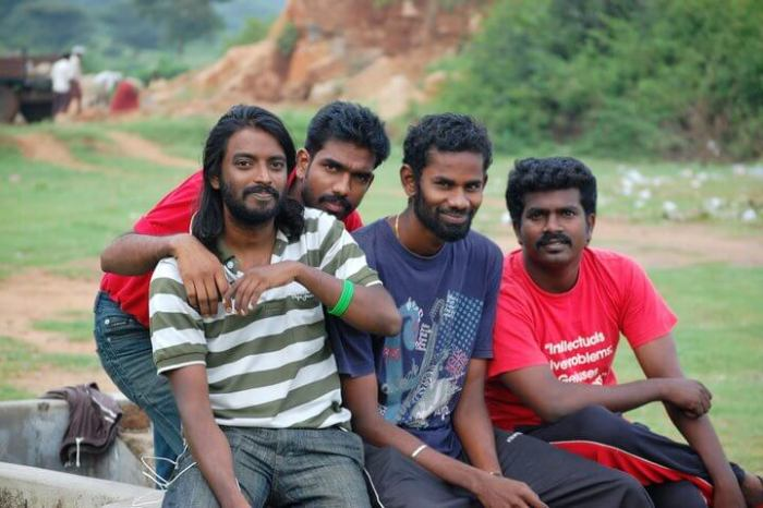 Ramesh Thilak Images