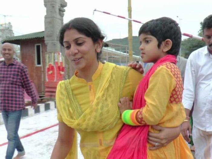 Ranjini Karthi wiki