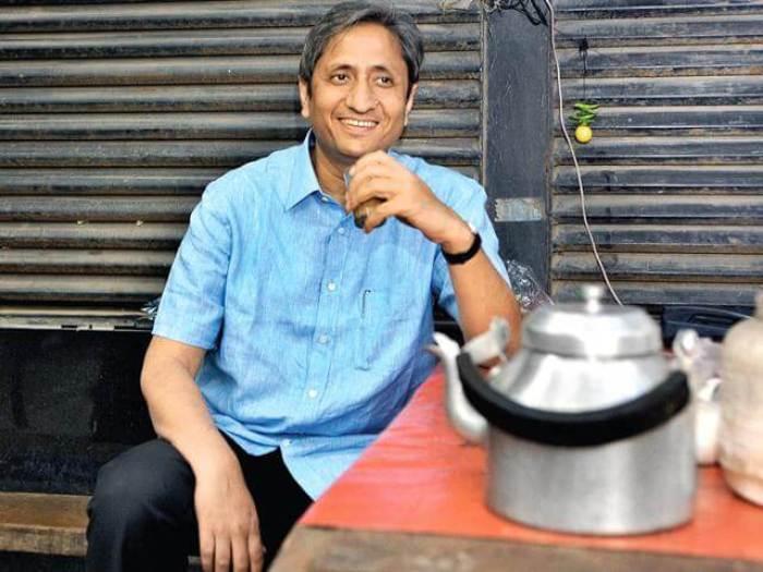 Ravish Kumar Wiki