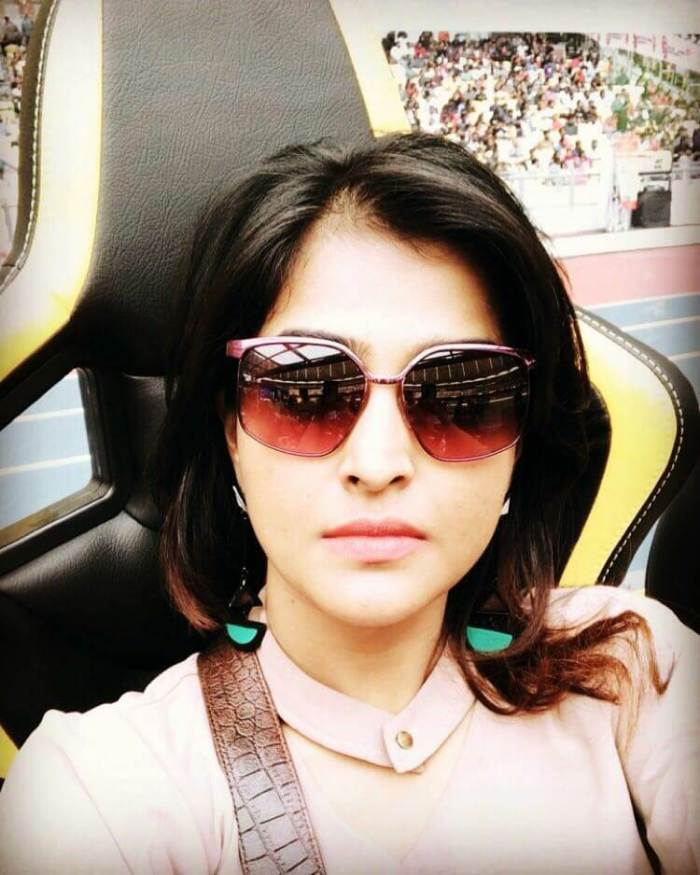 Remya Nambeesan Wiki