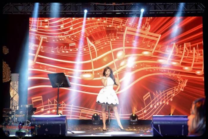 Singer Rita Thyagarajan Wiki, Biography, Age, Songs