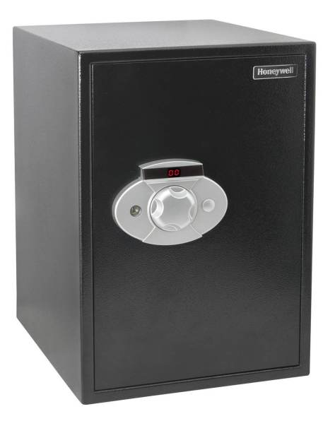 Honeywell 5207 Digital-Dial Steel Security Safe