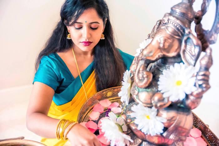 Sharmika Sampath