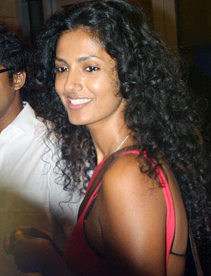Sheetal Mallar wiki