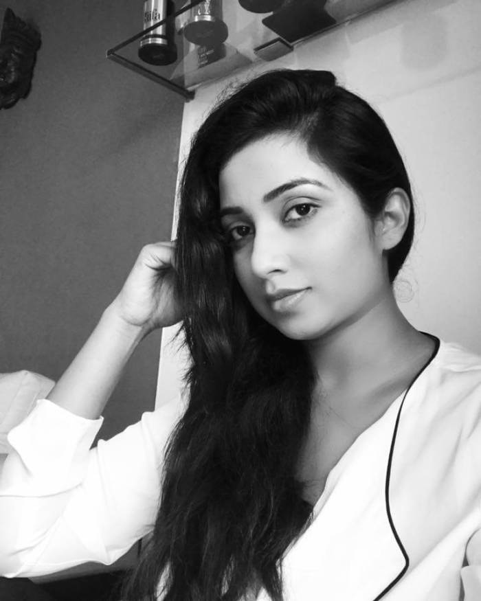 Shreya Ghoshal Bengali Songs List   Debut to Present - News Bugz