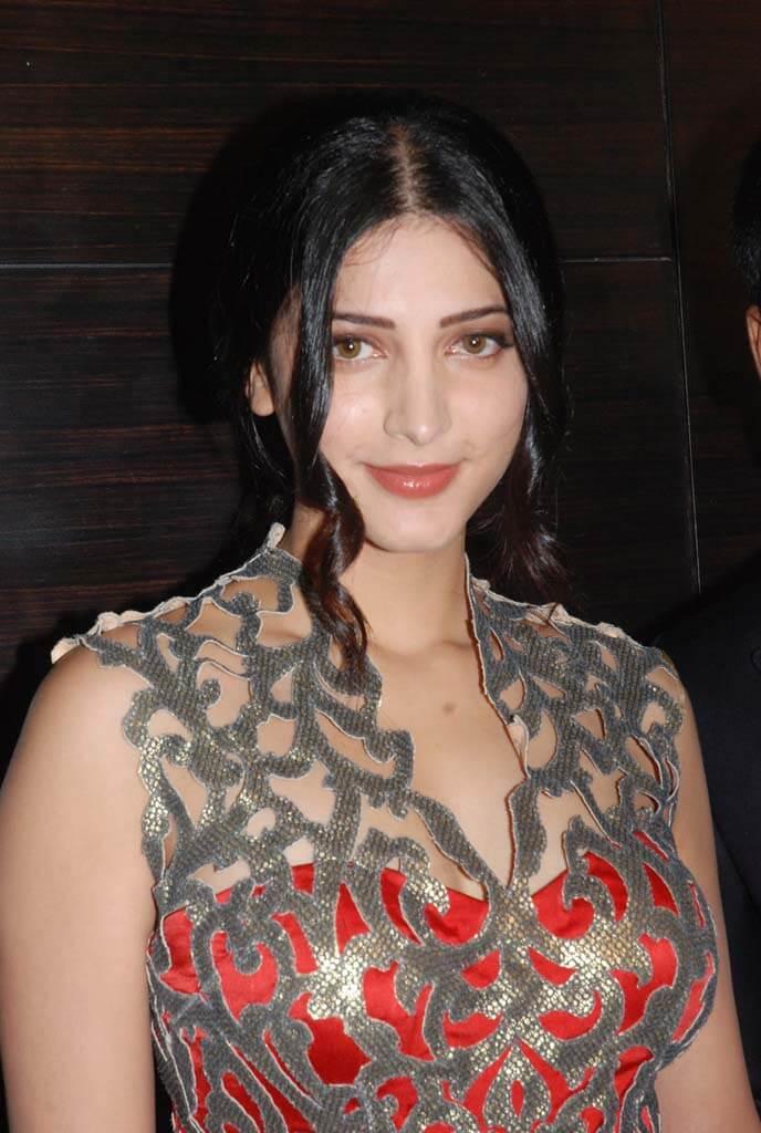 Shruti Haasan wiki