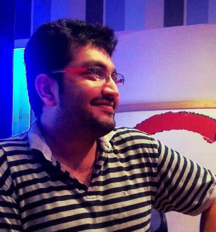 Siddharth Vipin Wiki