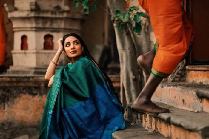 Sobhita Dhulipala wiki