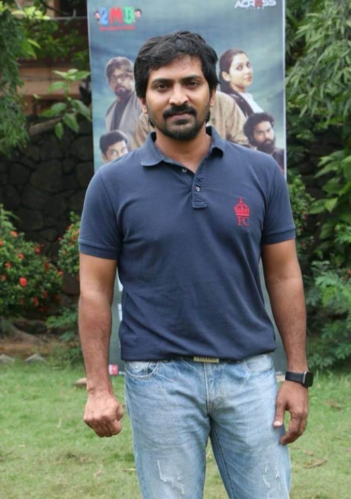 Vaibhav Reddy Wiki