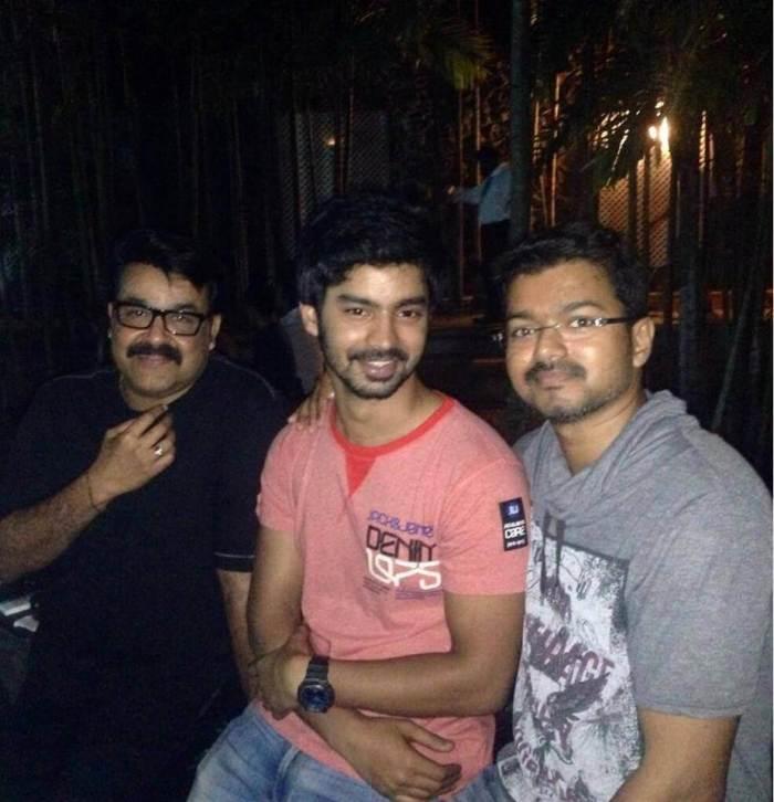 Vijay wiki