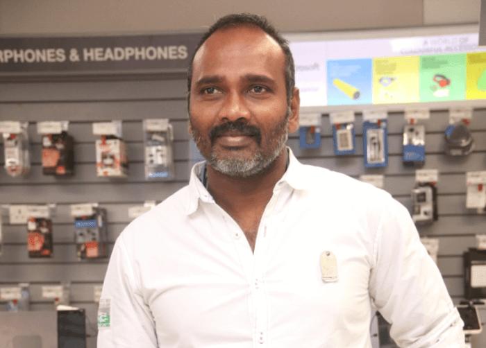 Vijay Milton Wiki