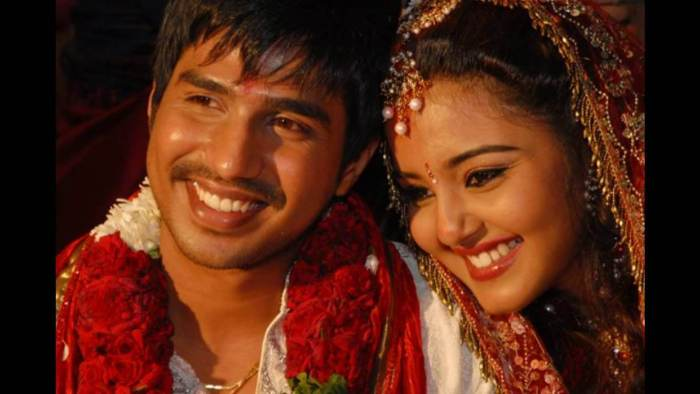 Vishnu Vishal Marriage Photos