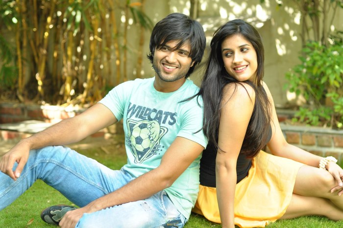 Ye Mantram Vesave Telugu Movie