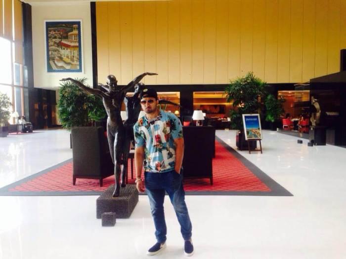 Yo Yo Honey Singh Wiki