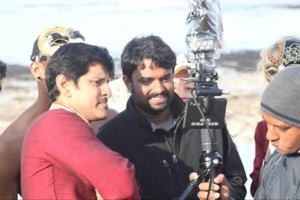 A. L.Vijay Wiki