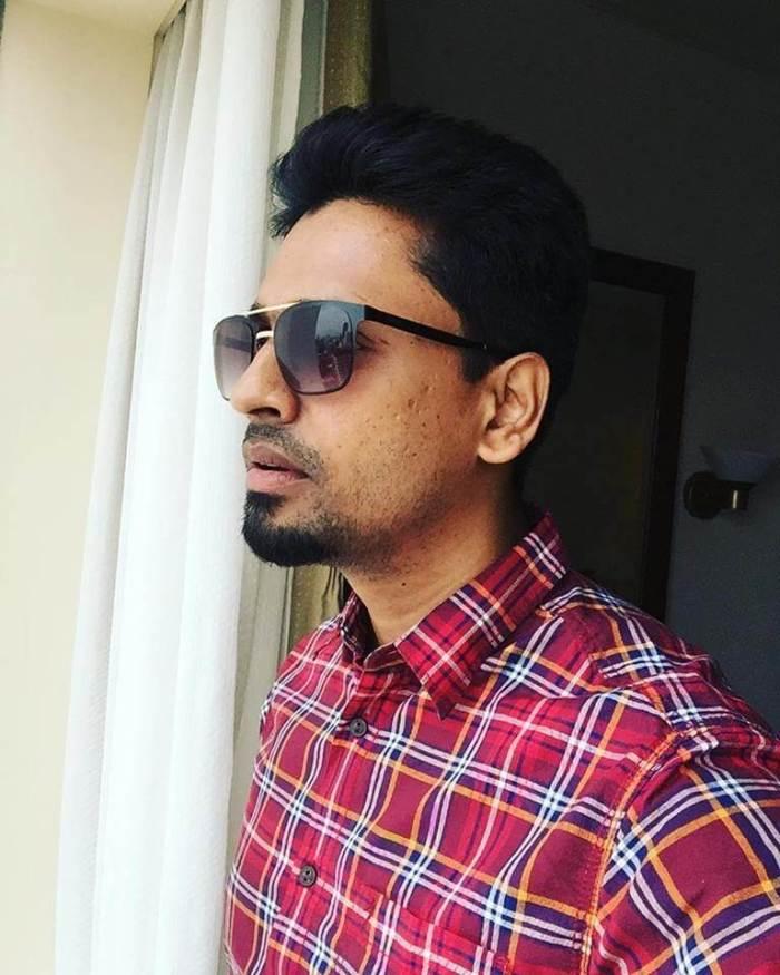 Aalap Raju wiki