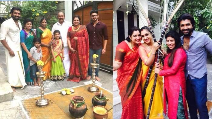 Aarthi Mohan (Arun Vijay Wife) Wiki, Biography, Age, Images