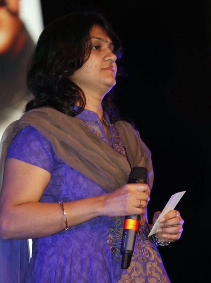 Harini Singer Wiki
