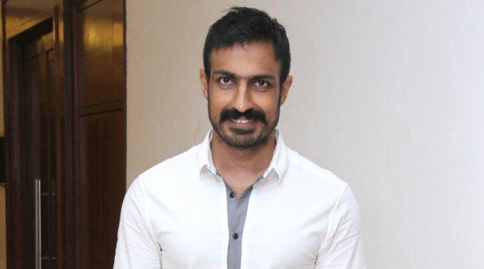Harish Uthaman Wiki