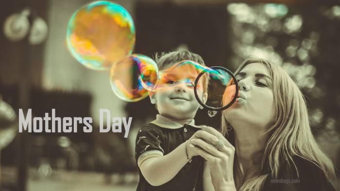 International Mothers Day
