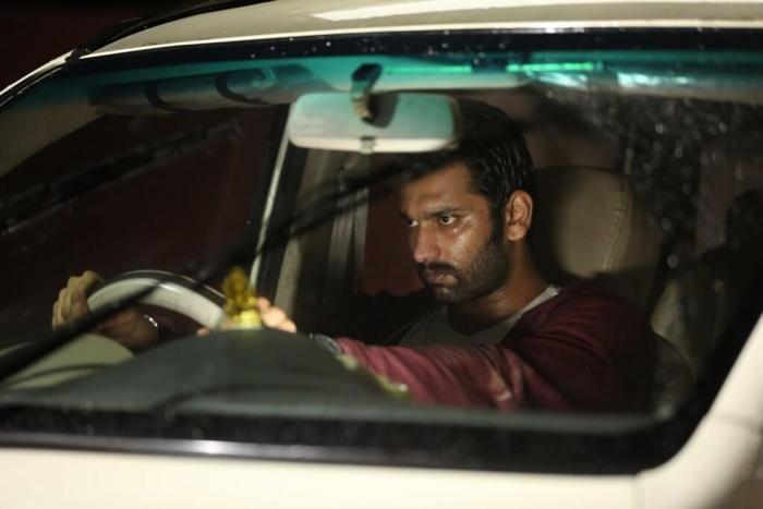 Iravukku Aayiram Kangal Movie Stills