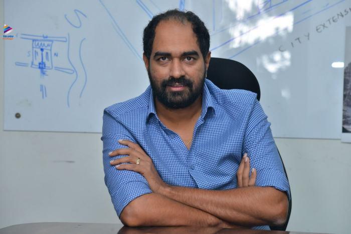 Krish Director wiki