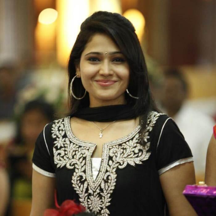 Krishna Priya (Atlee Wife) Wiki