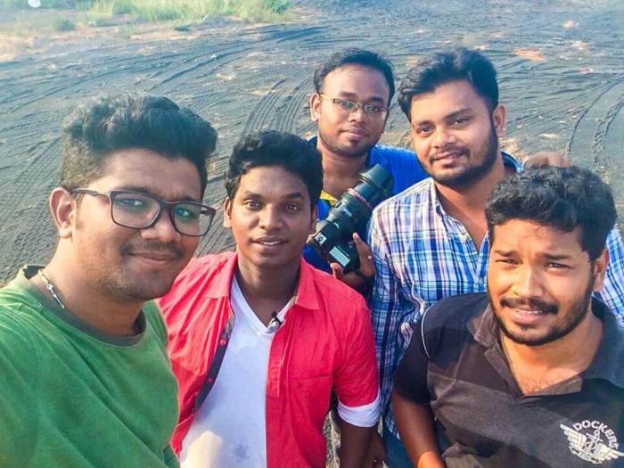 Nanjil Vijayan Wiki